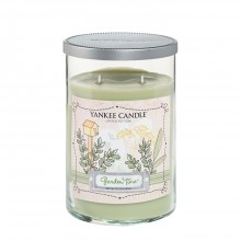 Decor Large 2 Wick Garden Time
