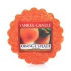 Tarta Parfumata Orange Splash, Yankee Candle
