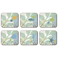 Sea Life Placemats - Set 6 piese