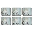 Allium Coasters - Set 6 piese