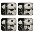 Summer of Gardens Placemats - Set 4 piese