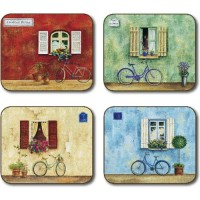 Siesta Placemats - Set 4 piese