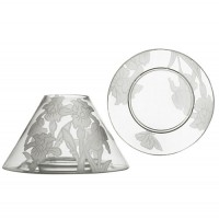 Accesoriu Large/ Medium Jar - Iris Eglass