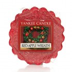 Tarta Parfumata Red Apple Wreath, Yankee Candle