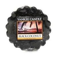 Tarta Parfumata Black Coconut, Yankee Candle