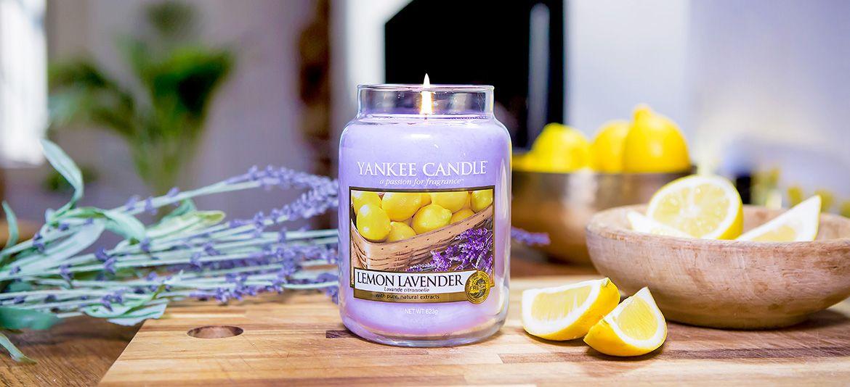 yankeeland lumanare parfumata yankee candle